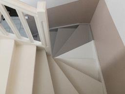 Pinturas Solos e Escadas