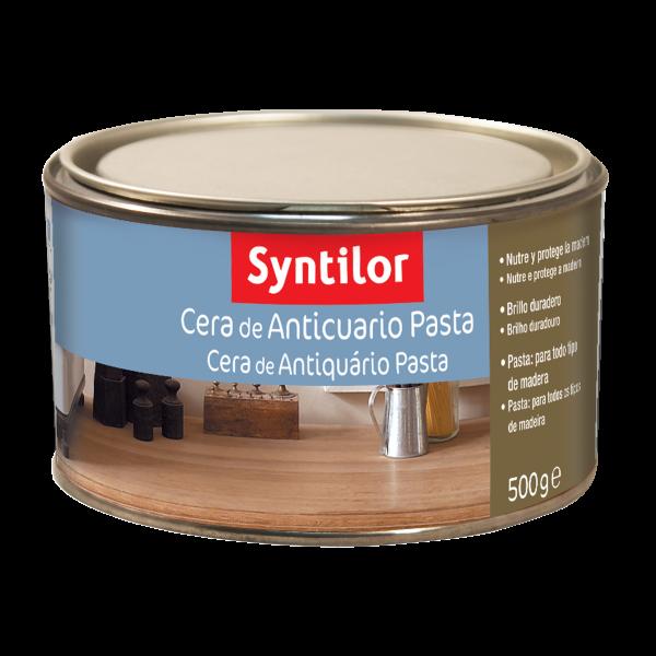 Cera De Antiquario Pasta 0.5L