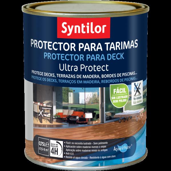 Protector Para Deck Ultra Protect 0,75L