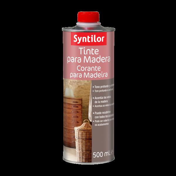 Corante para Madeira 0.5L