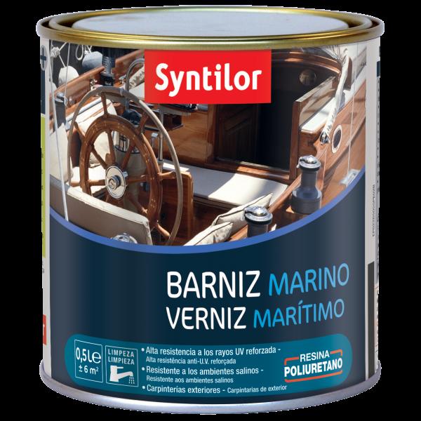 Verniz Maritimo 0.5L