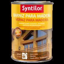 Verniz Para Madeira 0.25L