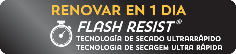 Flash Résist - Renovare en 1 dia